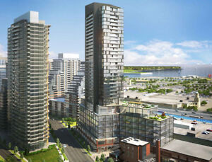 1 & 2 Bedroom Condos From 420k - Downtown Toronto