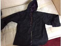 Rain Coat Suit Motorbike (Size XL)