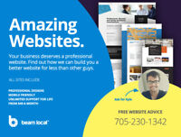 Best Website Design | Mobile, SEO & Wordpress Ready - Save $200
