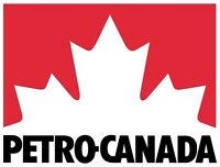 Interviewing Soon - Rayleigh Petro-Canada