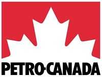Interviewing next week! Downtown Petro-Canada