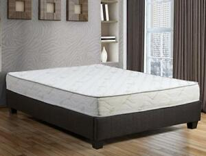 ~~~BIG SUMMER SALE-Brand New PROMO Tight Top mattress ( ALL SIZES AVAILABLE)