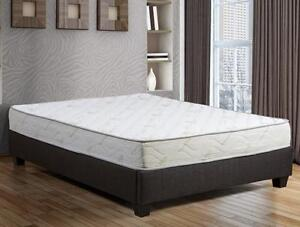 $$Year End Sale -Brand New PROMO Tight Top mattress ( ALL SIZES AVAILABLE)