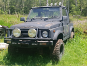 Cash Offers or Swaps for 4x4 Quad show me what you got Atherton Tablelands Preview