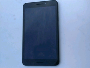 ZTE K81 Tablet - 4G LTE *FOR PARTS OR REPAIR - AS IS* /