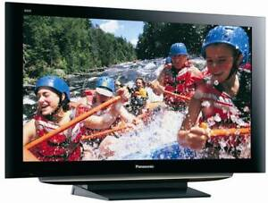"Panasonic VIERA 46"" HD plasma TV"