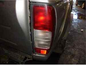 NISSAN NAVARA RIGHT TAILLIGHT D22, UTE, 4WD, 04/97-01/08 (C18278) Lansvale Liverpool Area Preview