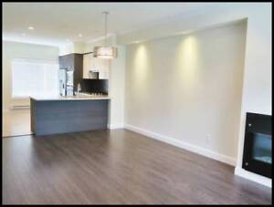2 YRS NEW 3 BED 2.5 BATH LUXURY TOWNHOUSE CENTRAL RICHMOND