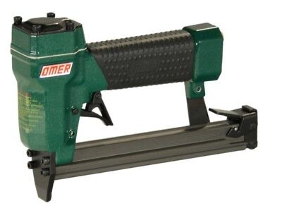 Omer T50.16 Pneumatic Stapler Fits Arrow T-50 Senco H Rapid A11 Made In Italy