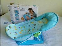 Summer bather deluxe bath seat