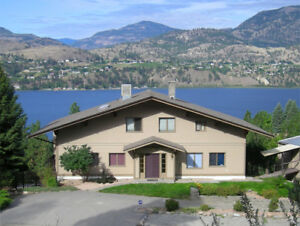 Available January 15th. Ground Floor, Beautiful Lake View