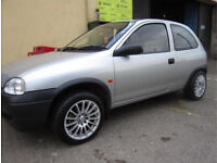 Vauxhall Corsa for Sale in Solihull/Birmingham