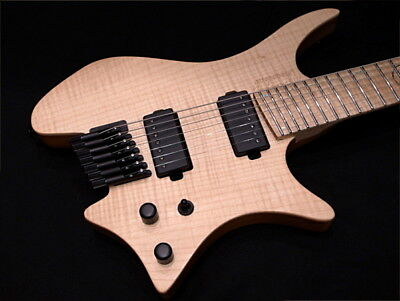 Strandberg BODEN OS CL7 Nat Electric Guitar Used Excellect++