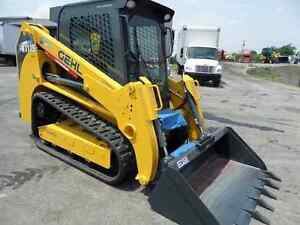 Track Loader - Finance from $1,469/month*