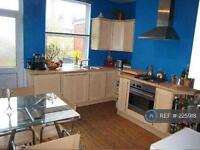 3 bedroom house in Trelawn Terrace, Leeds, LS6 (3 bed)