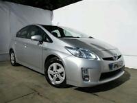 2010 Toyota Prius 1.8 VVTi T3 5dr CVT Auto