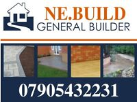 RENOVATIONS CONSERVATORIES EXTENSIONS BRICKLAYING PATIO'S FENCING GARDEN AND DRIVEWAY MAKEOVER'S