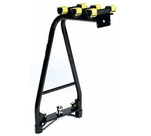 PACIFIC-A-FRAME-3-BIKE-TOW-BALL-CAR-RACK-STRAIGHT-BASE