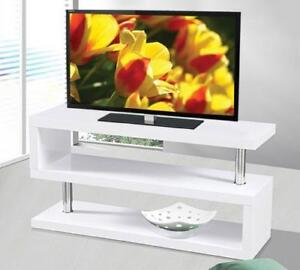GLASS TV STAND ON SALE FROM $69