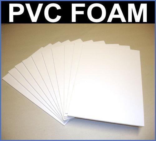 Pvc Foam Board Sign Making Ebay