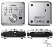 Tascam USB Audio Interface