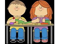 Maths and English Tuition for ks1 children