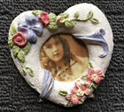 Heart Resin Photo Frames