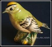 Beswick Birds Goldcrest