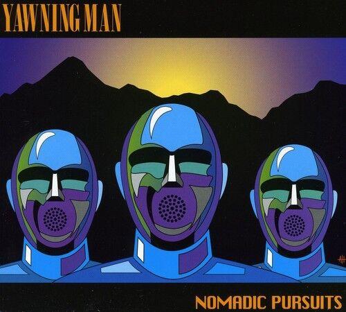Yawning Man - Nomadic Pursuits [New CD]