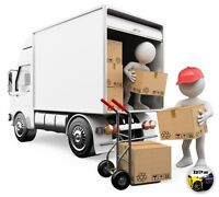 MOVING AND DELIVERY ONLY FOR $75 PER HOUR
