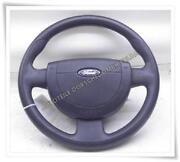Ford Fiesta Airbag