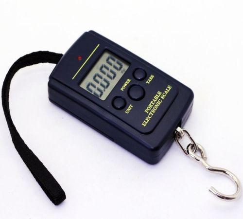 Digital fish scale ebay for Tournament fish weighing scales