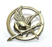 Hunger Games Badge