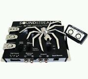 Soundstream Epicenter