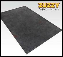 Zuzzy Broken Blacktop Gaming Mat - For Warhammer, Warmachine Kingsville Maribyrnong Area Preview