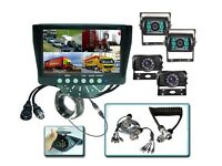 VEHICLE SAFETY CAMERAS AND CCTV SECURITY SUPPLIERS BUSINESS REF 145556