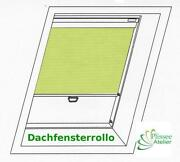 Dachfenster Rollo Roto 7/11
