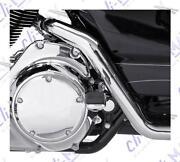 Harley True Dual Headers
