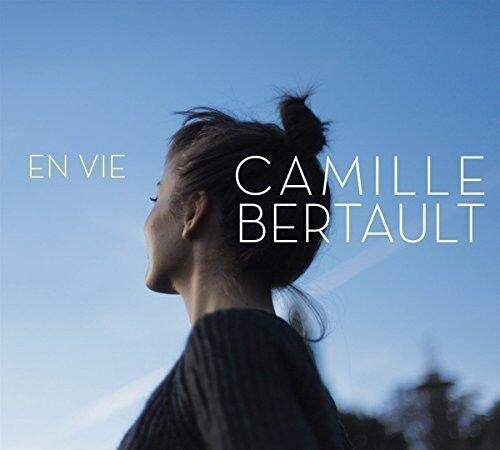 Camille Bertault - En Vie [New CD]