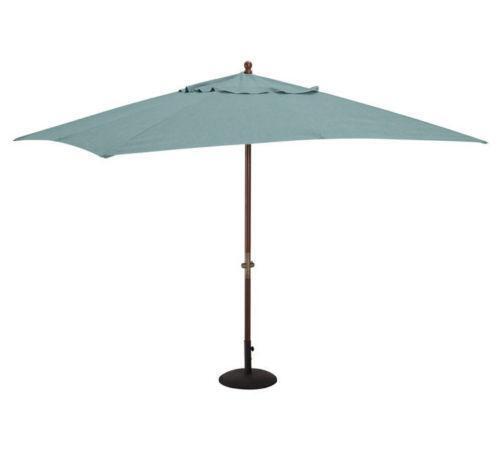 Pottery Barn Umbrella Ebay