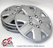 15 Wheel Cover Set