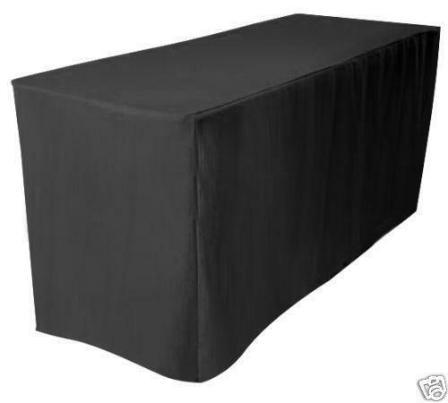 Trade Show Table Cover Ebay