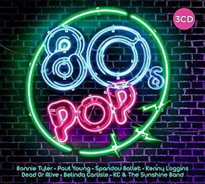 80s Pop [CD]