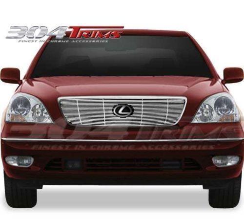 2006 Lexus Ls430 Sale: 2002 Lexus LS430
