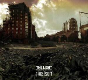 Peter Hook - 1102/2011 EP (2011), Neu OVP, CD