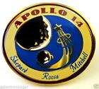 NASA Apollo Pin