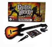 Guitar Hero Gitarre