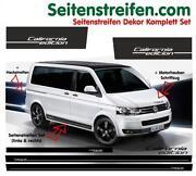 VW Bus Aufkleber