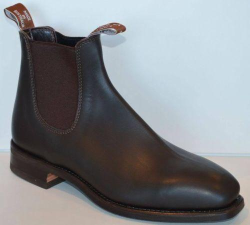 Rm Williams Clothes Shoes Amp Accessories Ebay