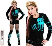 Octopus Sweater